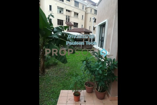 For Rent Condominium at Casa Indah 1, Tropicana Freehold Fully Furnished 2R/2B 2.8k