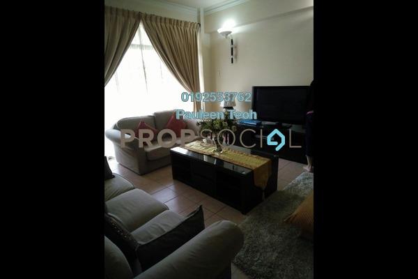 For Sale Condominium at Menara Duta 2, Dutamas Freehold Fully Furnished 3R/2B 550k