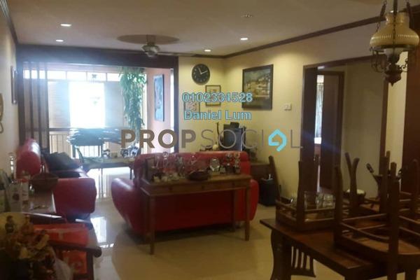 For Rent Condominium at Puncak Nusa Kelana, Ara Damansara Freehold Fully Furnished 3R/2B 2.5k