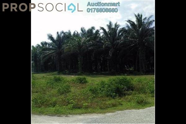 For Sale Land at Taman Kampar, Ipoh Leasehold Unfurnished 0R/0B 150k