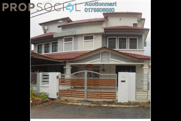 For Sale Semi-Detached at Perdana Heights, Sungai Petani Freehold Unfurnished 0R/0B 500k