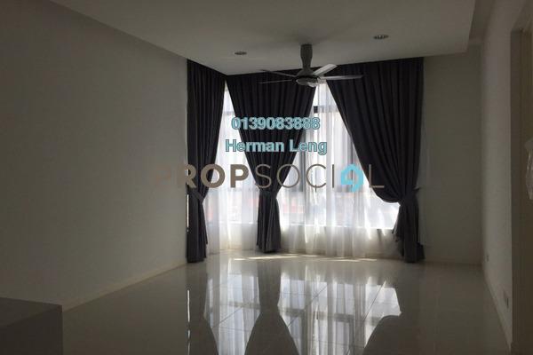 For Rent Condominium at Tropicana Avenue, Tropicana Freehold Semi Furnished 3R/2B 2.6k