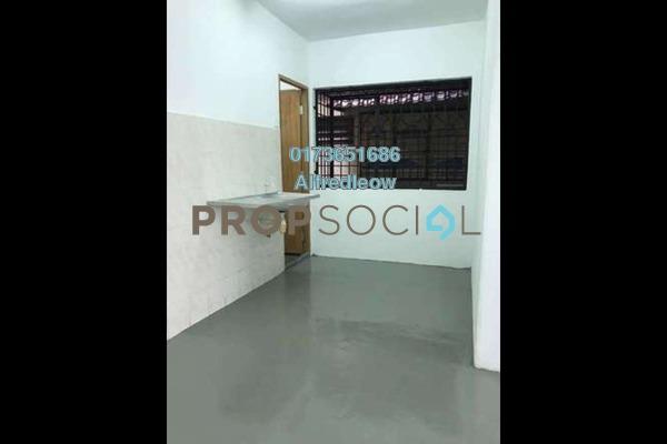 For Rent Condominium at Section 2, Wangsa Maju Freehold Semi Furnished 2R/1B 850translationmissing:en.pricing.unit