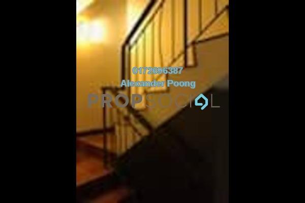 For Rent Condominium at Armanee Condominium, Damansara Damai Freehold Fully Furnished 3R/3B 2k