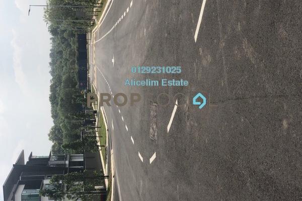 For Sale Factory at Bandar Puncak Alam, Kuala Selangor Freehold Unfurnished 0R/6B 2.96m