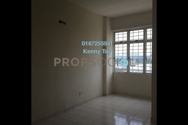 For Sale Condominium at Fortune Avenue, Kepong Freehold Semi Furnished 3R/2B 490k
