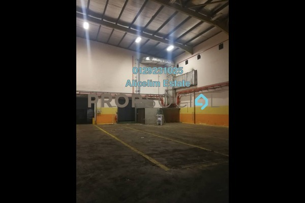 For Sale Factory at Rawang Integrated Industrial Park, Rawang Freehold Semi Furnished 0R/6B 18m
