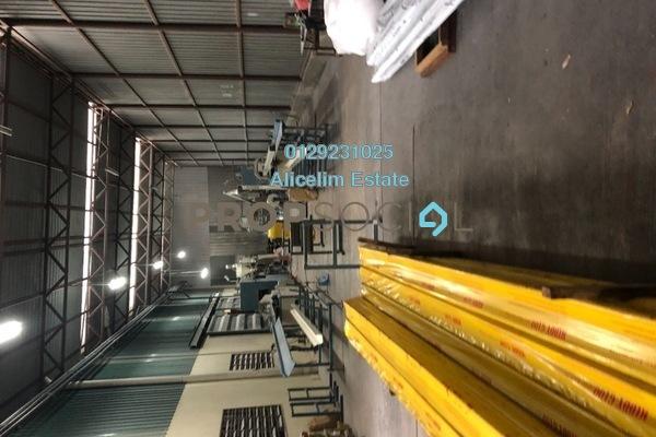 For Sale Factory at Kawasan Perindustrian Kundang, Rawang Freehold Unfurnished 0R/4B 4.29m