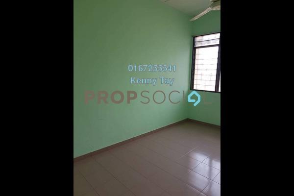For Sale Terrace at Taman Selayang Utama, Selayang Freehold Semi Furnished 5R/3B 645k