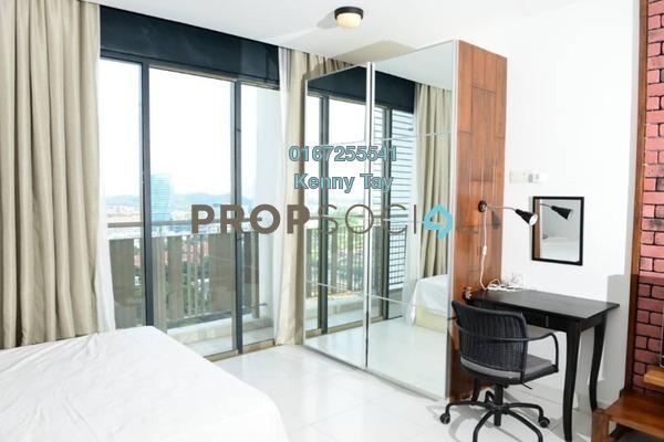 For Sale Condominium at Neo Damansara, Damansara Perdana Freehold Fully Furnished 1R/1B 330k