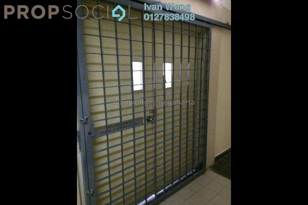 For Sale Office at Park Avenue, Damansara Damai Leasehold Unfurnished 0R/0B 190k