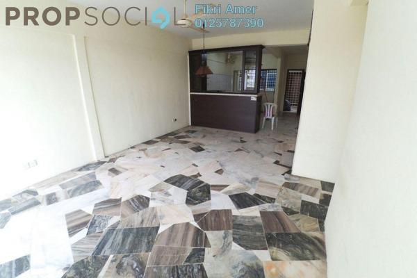 For Sale Apartment at Taman Kajang Utama, Kajang Freehold Unfurnished 3R/2B 240k
