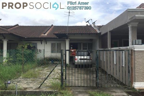 For Sale Terrace at Bandar Tasik Kesuma, Semenyih Freehold Unfurnished 3R/2B 290k