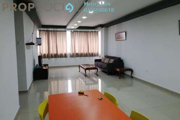 For Rent Condominium at Wisma Cosway, KLCC Freehold Fully Furnished 5R/3B 6k