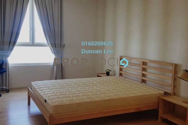 For Rent Condominium at Verdi Eco-dominiums, Cyberjaya Freehold Fully Furnished 1R/1B 1.7k