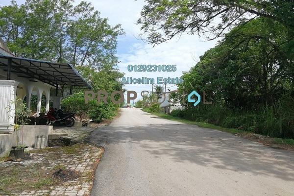 For Rent Land at Taman Bayu Permai, Rawang Freehold Unfurnished 0R/0B 10k