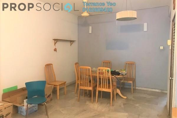For Sale Terrace at USJ 18, UEP Subang Jaya Freehold Semi Furnished 4R/3B 860k