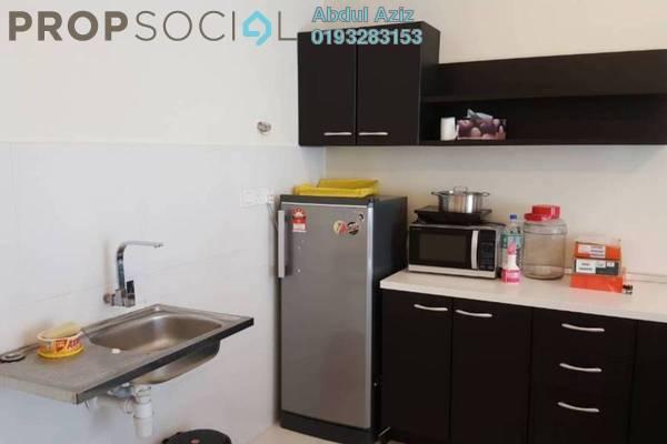 For Sale SoHo/Studio at Neo Damansara, Damansara Perdana Freehold Semi Furnished 0R/1B 380k