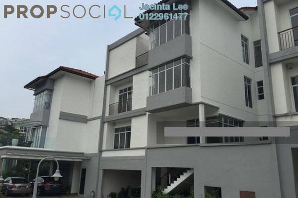 For Sale Bungalow at Bukit Ledang, Damansara Heights Leasehold Unfurnished 5R/5B 1.92m