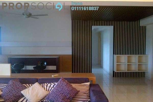 For Rent Condominium at Seri Maya, Setiawangsa Freehold Fully Furnished 4R/4B 4.8k