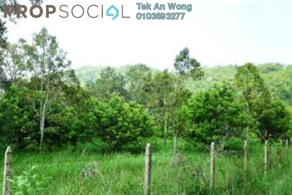 For Sale Land at Setia EcoHill, Semenyih Freehold Unfurnished 0R/0B 11m