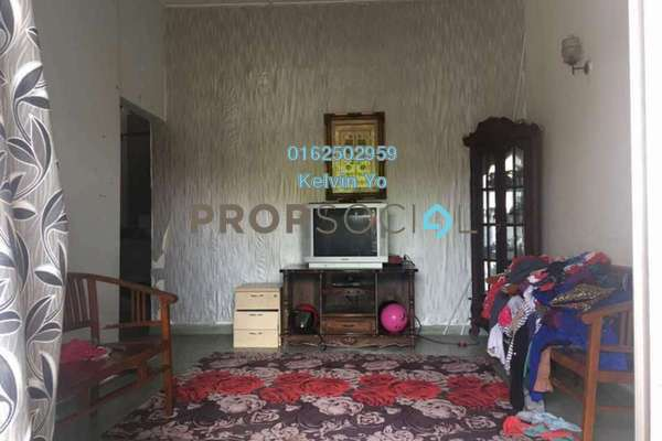 For Sale Terrace at Taman Ehsan, Kepong Freehold Unfurnished 3R/4B 490k