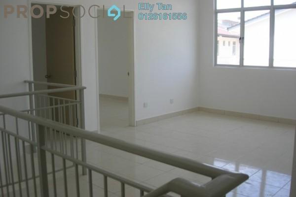 For Rent Terrace at Indah Samudra, Johor Bahru Freehold Semi Furnished 3R/3B 1.65k
