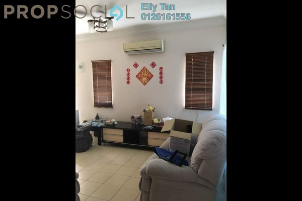 For Rent Terrace at Ayu Impian, Setia Alam Freehold Fully Furnished 4R/3B 2.3k