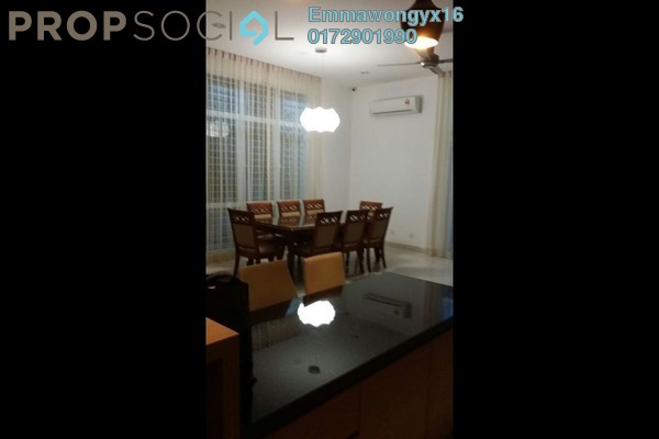 For Sale Bungalow at One Selayang, Selayang Freehold Fully Furnished 5R/6B 2.7m