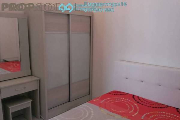 For Rent Condominium at Plaza Menjalara, Bandar Menjalara Freehold Fully Furnished 2R/2B 1.65k