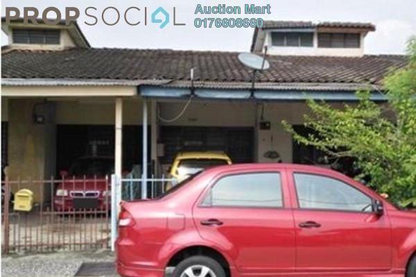 For Sale Terrace at Taman Sri Serdang, Seri Kembangan Freehold Unfurnished 0R/0B 140k