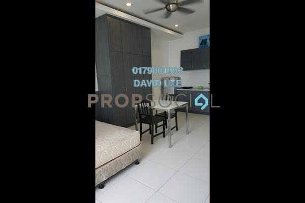 For Rent SoHo/Studio at Neo Damansara, Damansara Perdana Freehold Fully Furnished 0R/1B 1.4k