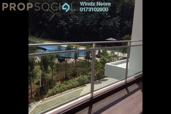 For Sale Condominium at Damansara Foresta, Bandar Sri Damansara Freehold Semi Furnished 4R/3B 900k