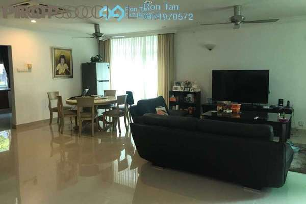 For Sale Semi-Detached at Sungai Emas, Batu Ferringhi Freehold Fully Furnished 5R/3B 1.6m