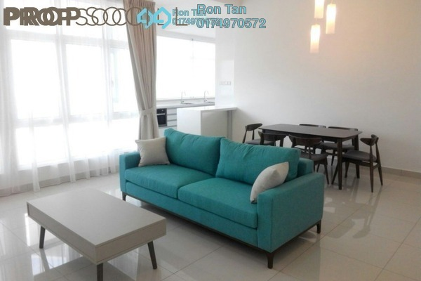 For Rent Condominium at Ferringhi Residence, Batu Ferringhi Freehold Fully Furnished 3R/4B 2.3k
