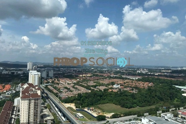 For Sale Land at Medini Signature, Medini Leasehold Unfurnished 1R/1B 165m