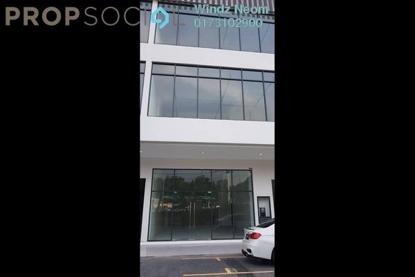 For Rent Shop at Kiara Plaza, Semenyih Freehold Unfurnished 0R/2B 2k