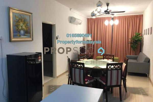 For Rent Condominium at You Vista @ You City, Batu 9 Cheras Freehold Fully Furnished 3R/3B 2.25k