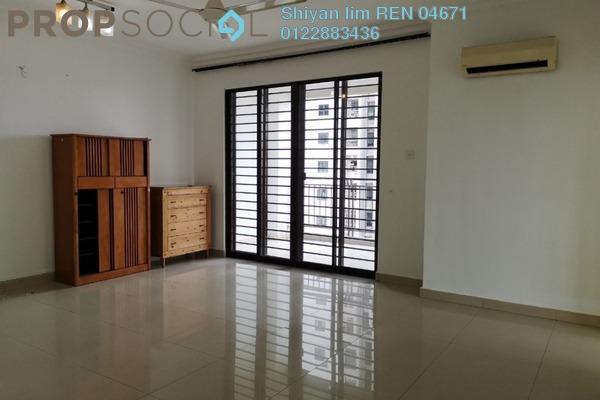 For Rent Condominium at Sri Putramas II, Dutamas Freehold Semi Furnished 4R/2B 1.7k