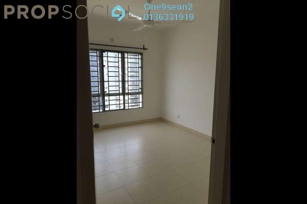 For Sale Apartment at Seri Kasturi, Setia Alam Freehold Semi Furnished 3R/2B 345k