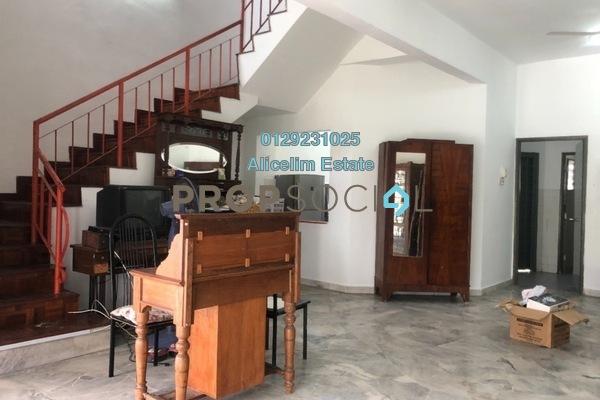 For Sale Terrace at USJ 6, UEP Subang Jaya Freehold Unfurnished 4R/3B 699k