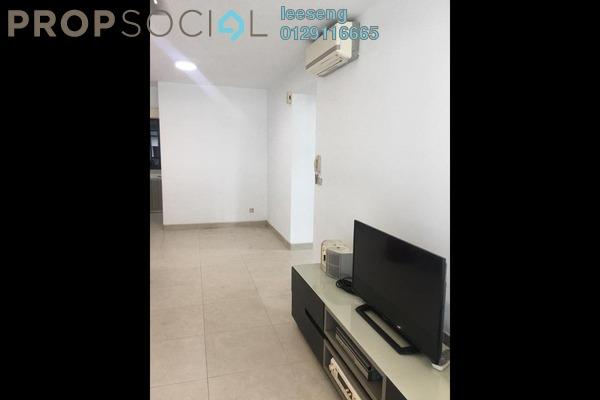 For Rent Condominium at AraGreens Residences, Ara Damansara Freehold Fully Furnished 3R/3B 2.3k