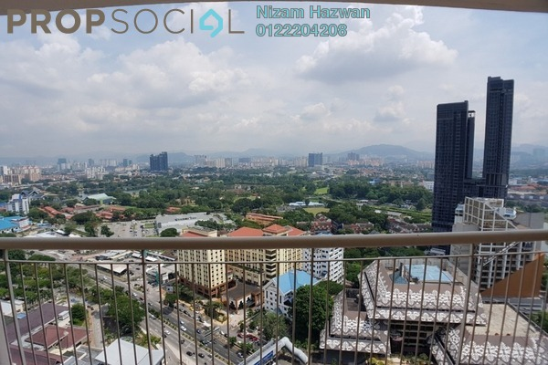 For Sale Condominium at The Orion, KLCC Freehold Unfurnished 4R/3B 2.8m