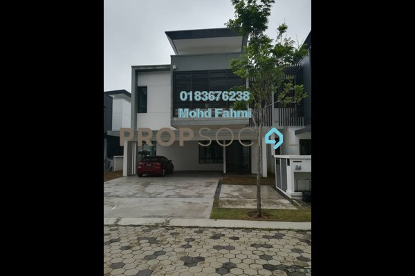 For Sale Semi-Detached at Sunway Montana, Melawati Freehold Unfurnished 5R/6B 3.33m