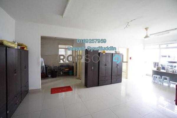 For Sale Condominium at Prima U1, Shah Alam Freehold Unfurnished 3R/2B 300k
