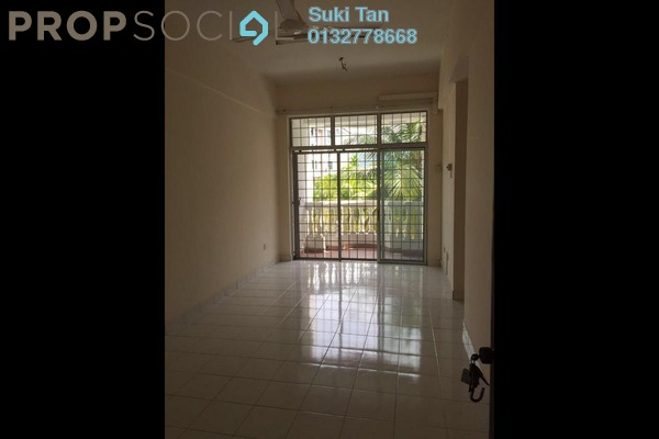 For Sale Apartment at Casa Mila, Selayang Freehold Semi Furnished 2R/2B 255k
