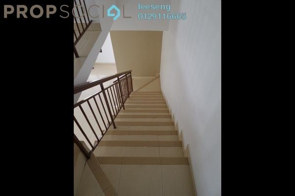 For Sale Terrace at Bandar Puteri Klang, Klang Freehold Unfurnished 4R/3B 599k