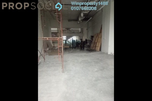 For Sale Shop at The Place, Cyberjaya Freehold Unfurnished 0R/0B 1m