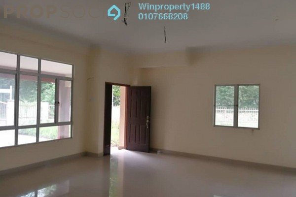 For Sale Terrace at BP1, Bandar Bukit Puchong Freehold Unfurnished 4R/3B 1.05m