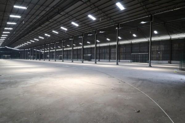 For Sale Factory at North Port, Port Klang Freehold Semi Furnished 0R/0B 11.5m